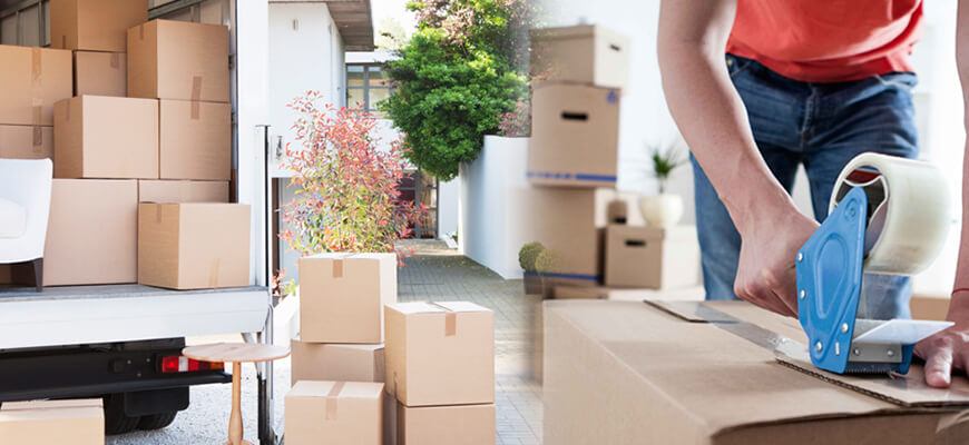 10 Things To Keep In Mind While Choosing The Right Packers And Movers