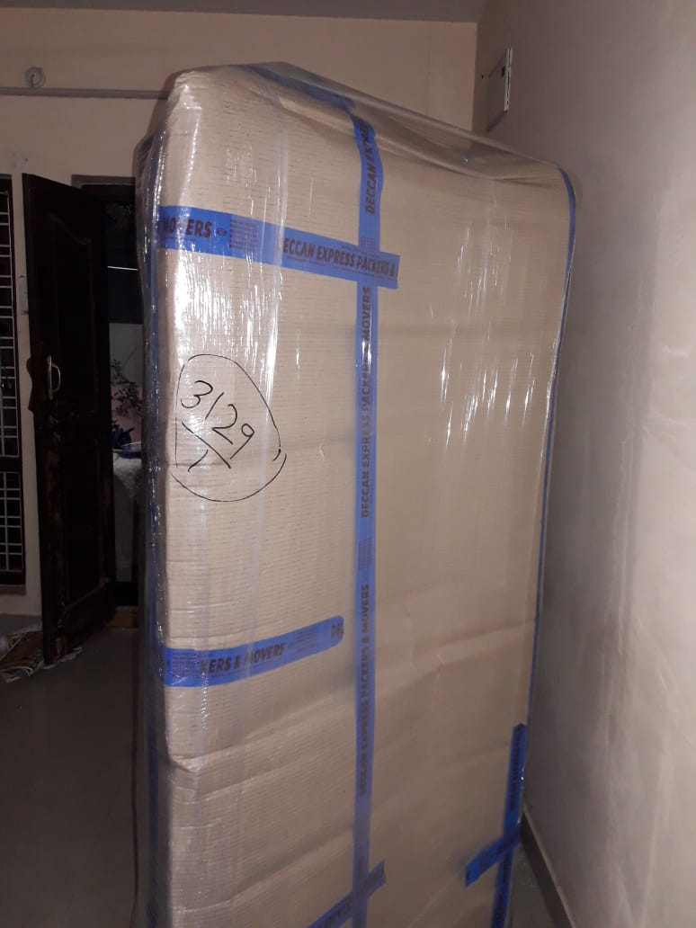 Packers and Movers in Abids