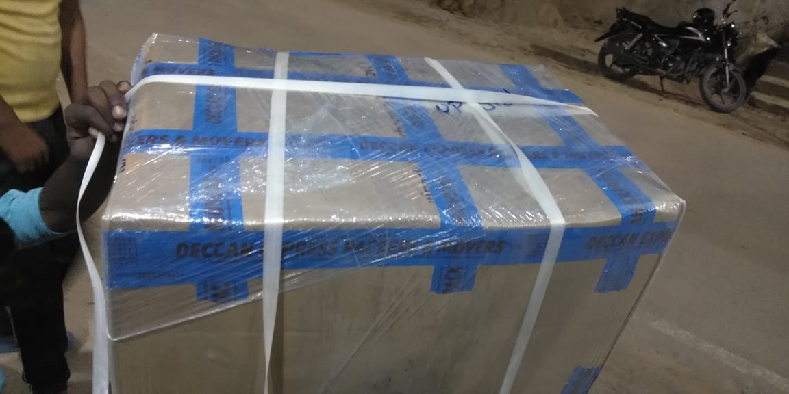 Packers and Movers in Bachupally