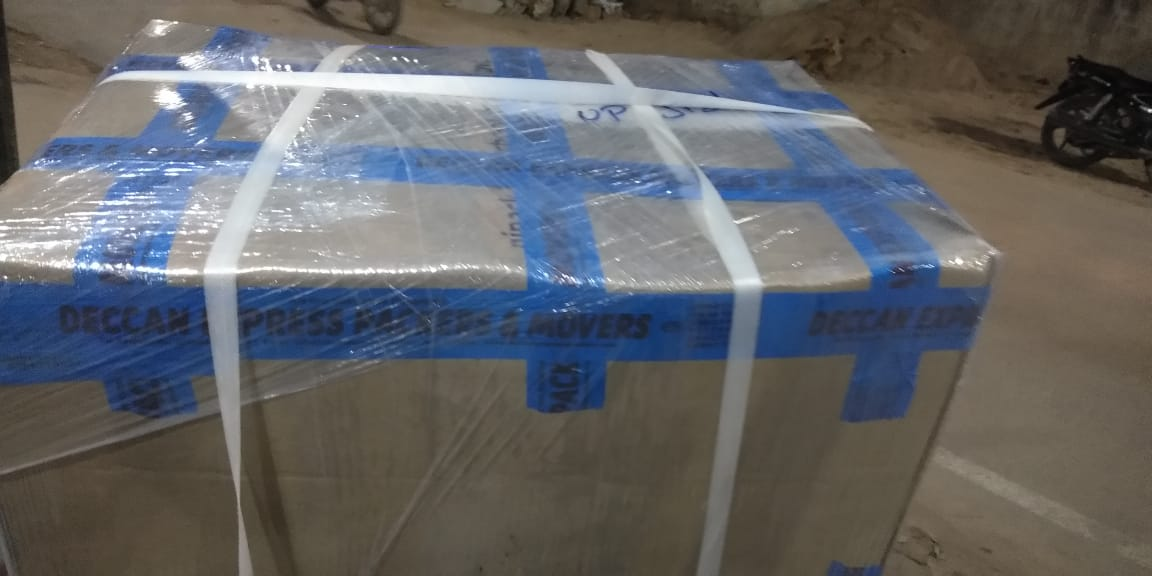 Packers and Movers in Balanagar