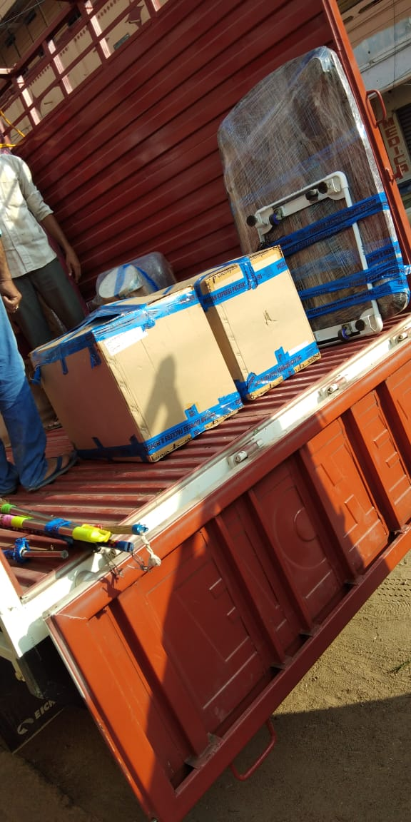 Packers and Movers in LB Nagar
