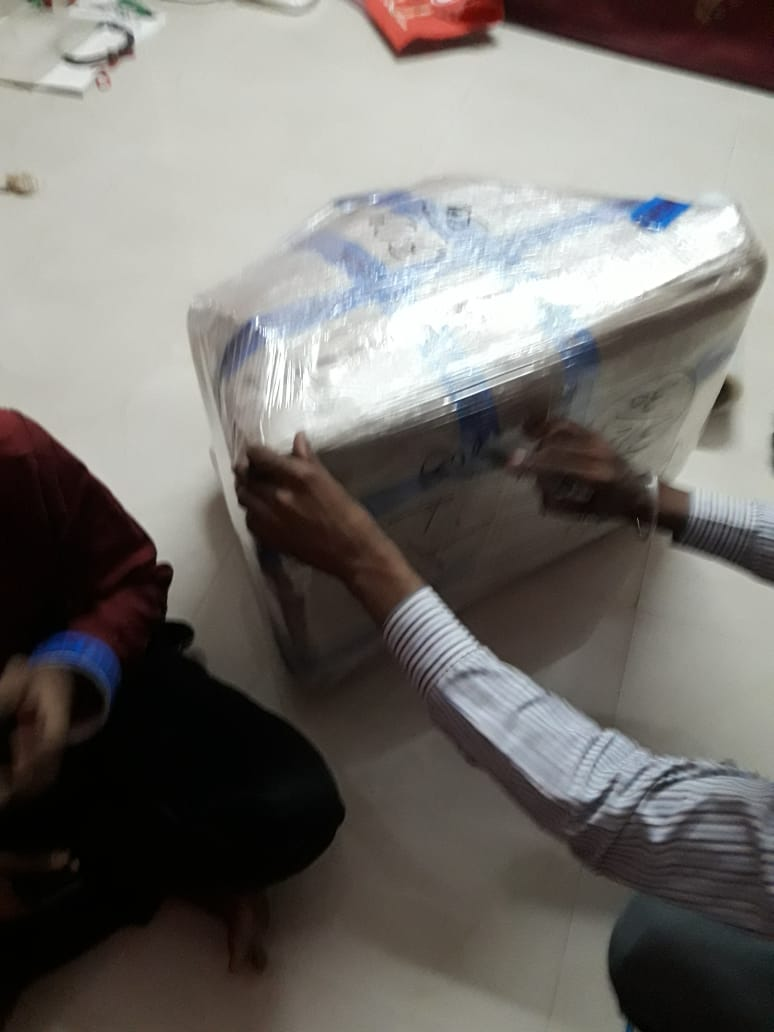 Packers and Movers in Trimulgherry