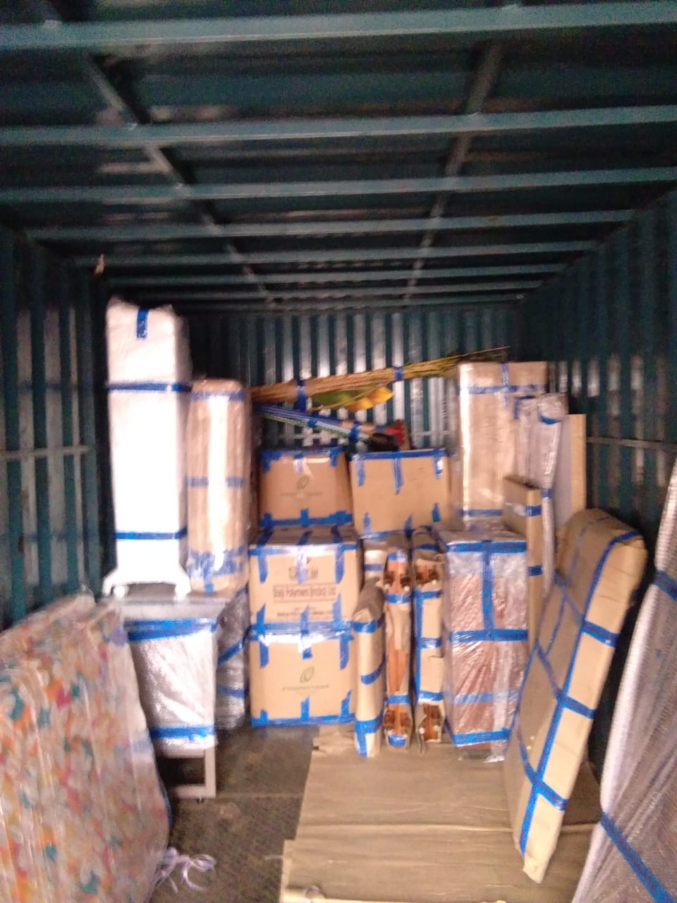 Packers and Movers in Uppal