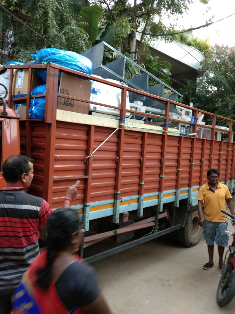 Packers and Movers in Yousufguda