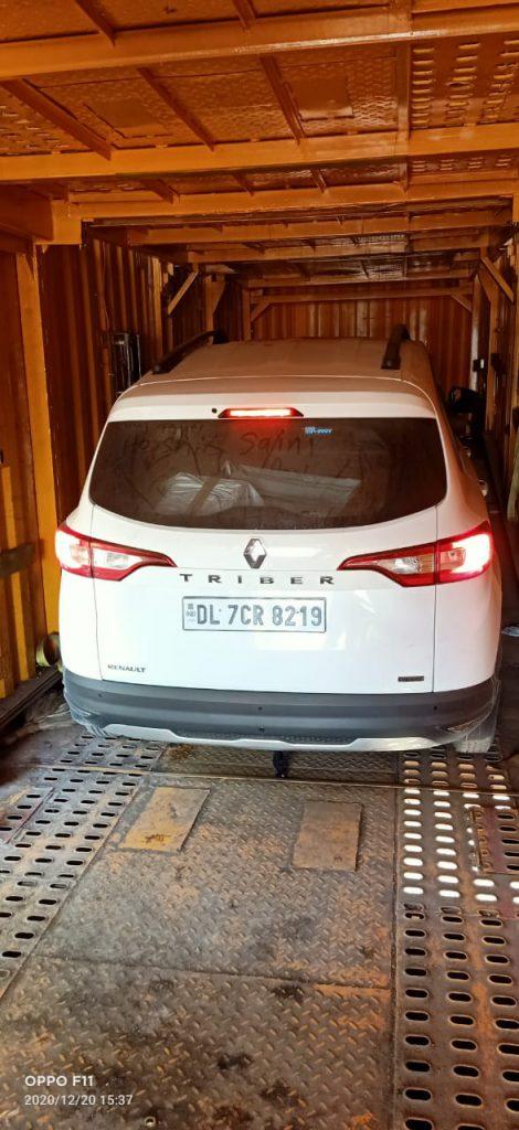 Car Transportation Hyderabad