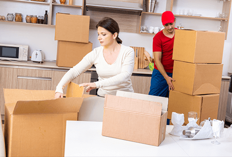 House Shifting Services in Hyderabad