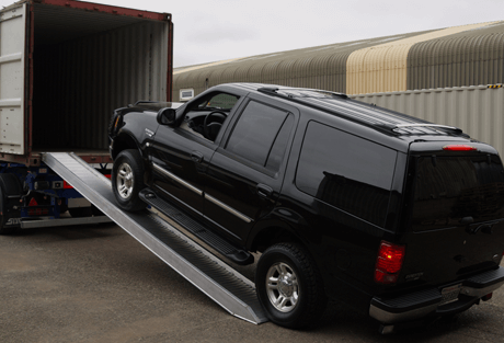 Car Transport Services in Hyderabad