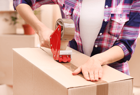 Domestic Relocation Services in Hyderabad