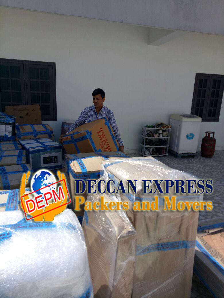 Packers and Movers in Ameerpet Hyderabad