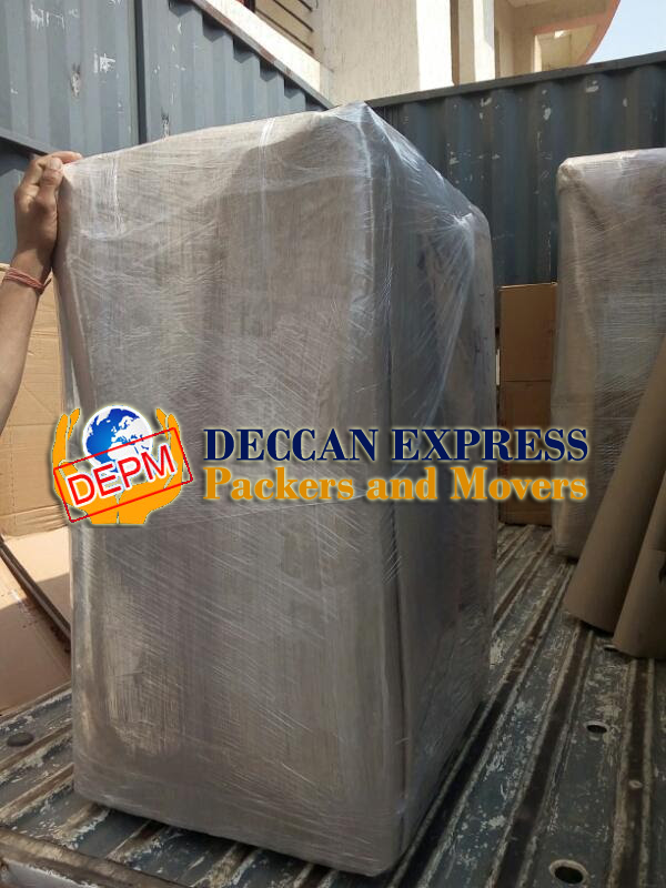Packers and Movers in Banjara Hills Hyderabad