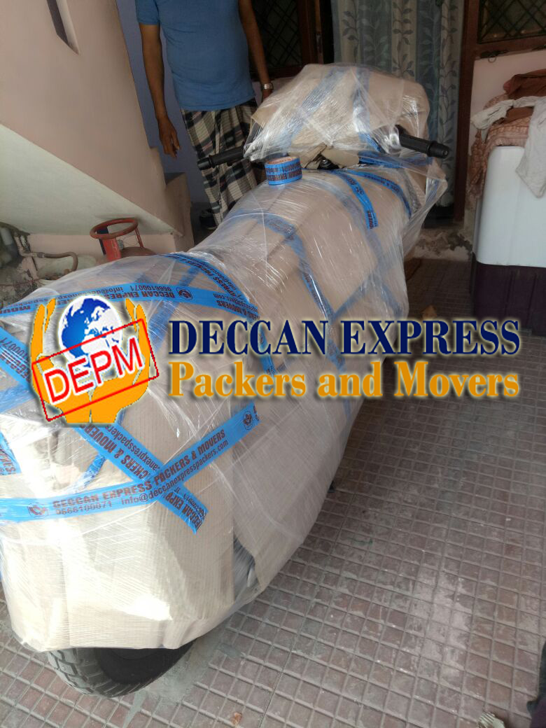 Packers and Movers in Moula Ali Hyderabad